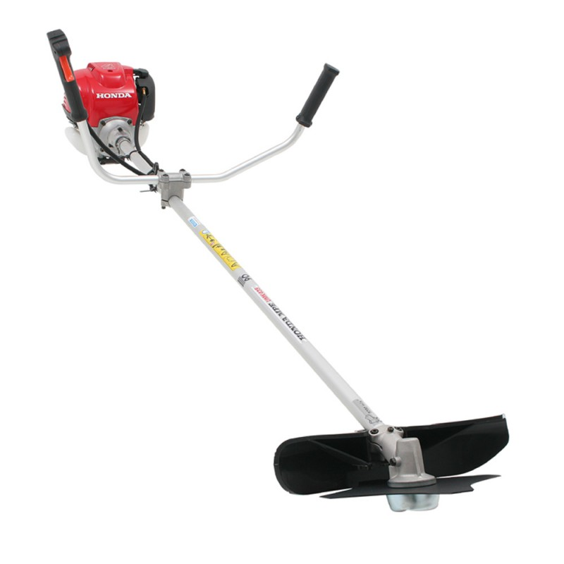 Honda Brushcutter UMK435 Bike