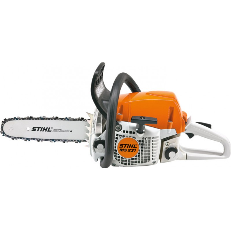 Stihl Chainsaw MS 231 WoodBoss