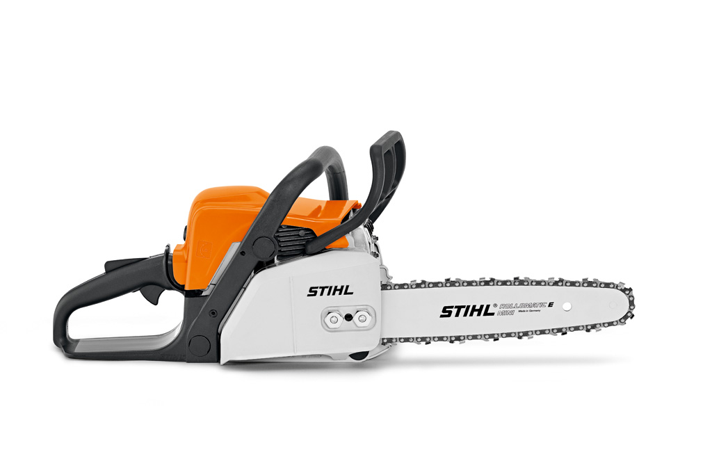 Stihl MS180 MiniBoss 16″ Chainsaw