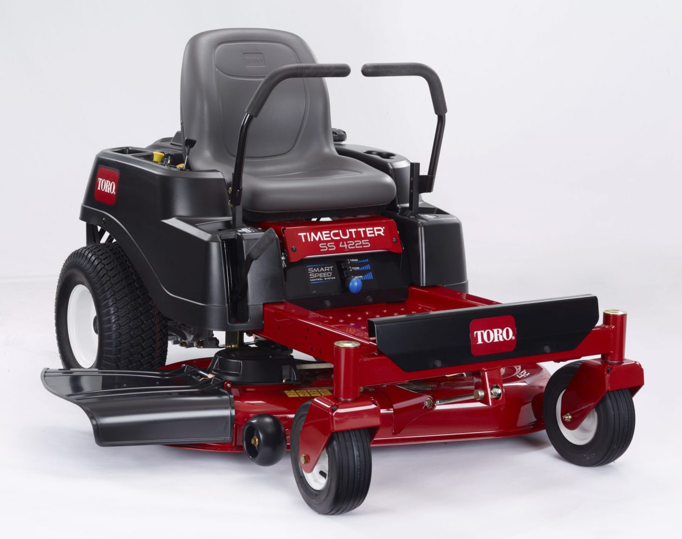 Toro Timecutter SS4225 with Smart Speed® Control System