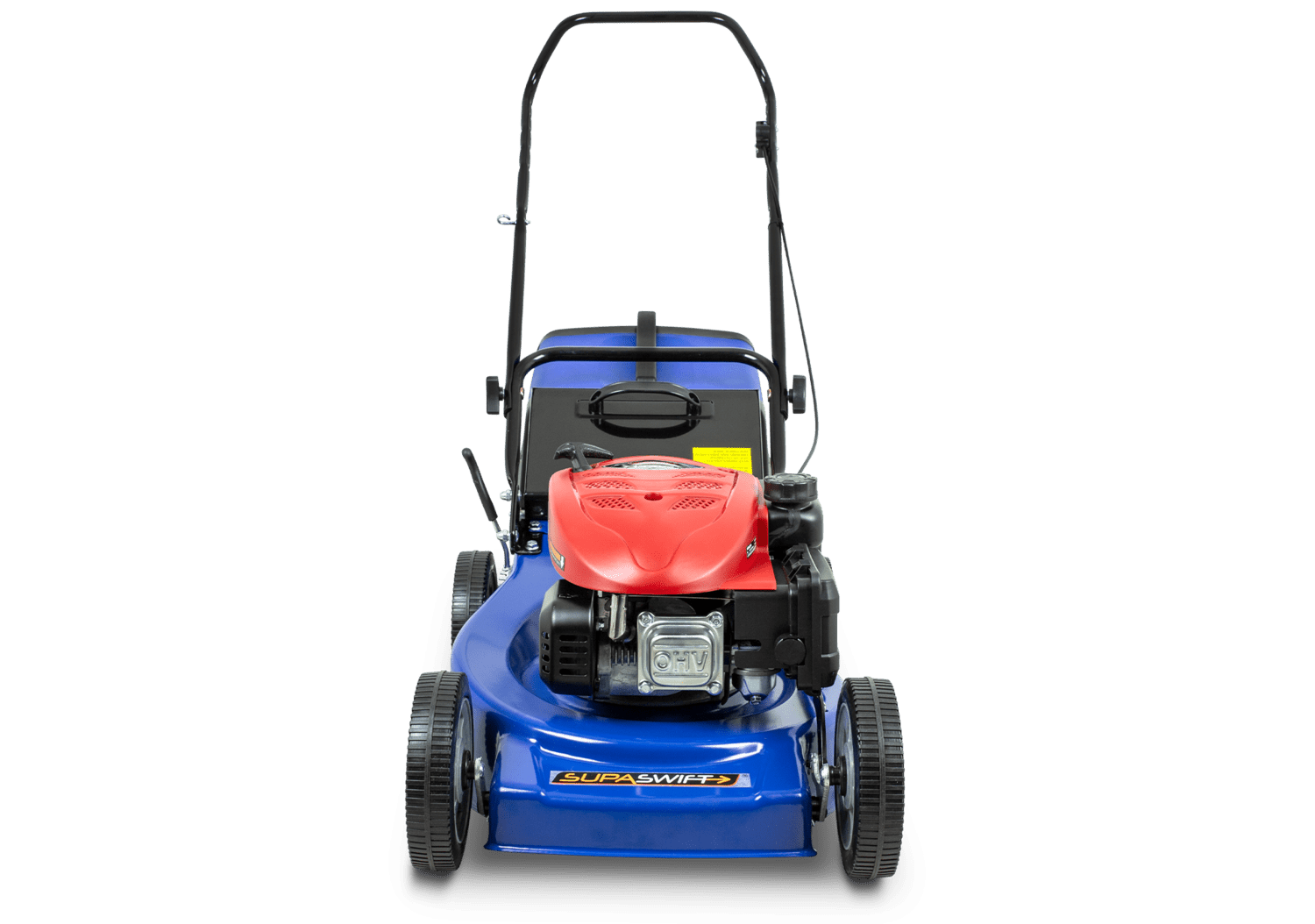 SupaSwift 777AMC 18″ Push Mower